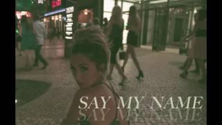 vChenay - Say My Name (Destiny's Child Cover)