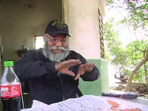 Entrevista a Estanislao Beltrán,