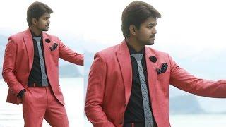 """Why Vijay chose red colour coat in Bairavaa?"" – Costumer Sathya"