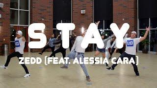 download lagu Stay Feat. Alessia Cara - Zedd  Robe Bautista gratis