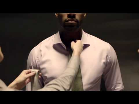 Calvin Johnson в рекламе Acura TL 2012