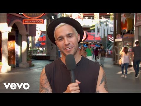 Pete Wentz - Man on the Street Quiz – Iggy Azalea & Demi Lovato