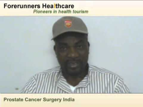Highest amount of successful HIFU for Prostate Cancer Treatment in India