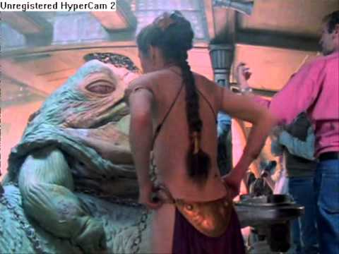 New Documentary Slave Leia Footage