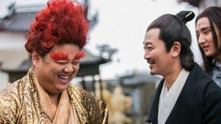 Phim hài Hong Kong : || Trường Học Thần Tiên ||