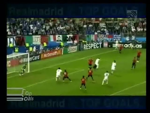 Las Mejores Atajadas de Iker Casillas