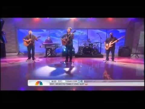 Phillip Phillips Performs 'home' On The Today Show 8 28 12 video