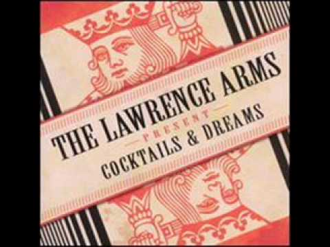 Lawrence Arms - Quincentuple Your Money