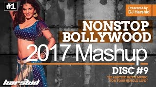 download lagu Nonstop Bollywood 2016 Mashup Disc 9  Dj Harshid gratis