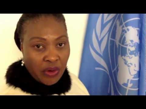 Yvonne Chaka Chaka to Uganda: Gays and lesbians deserve full human rights!