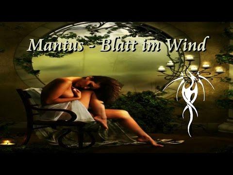 Mantus - Blatt Im Wind