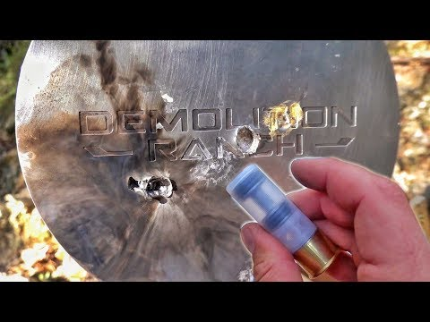 Пули против диска из инструментальной стали | Разрушительное ранчо | Перевод Zёбры