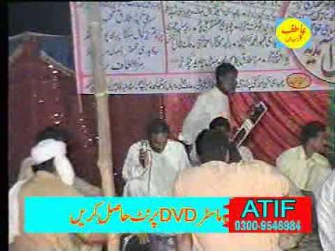 Raja Hafeez Babar Vs Raja Nazak & Raja Abid Vs Haji Ghulam Rasool - Pothwari Sher - P2 - Final 0591