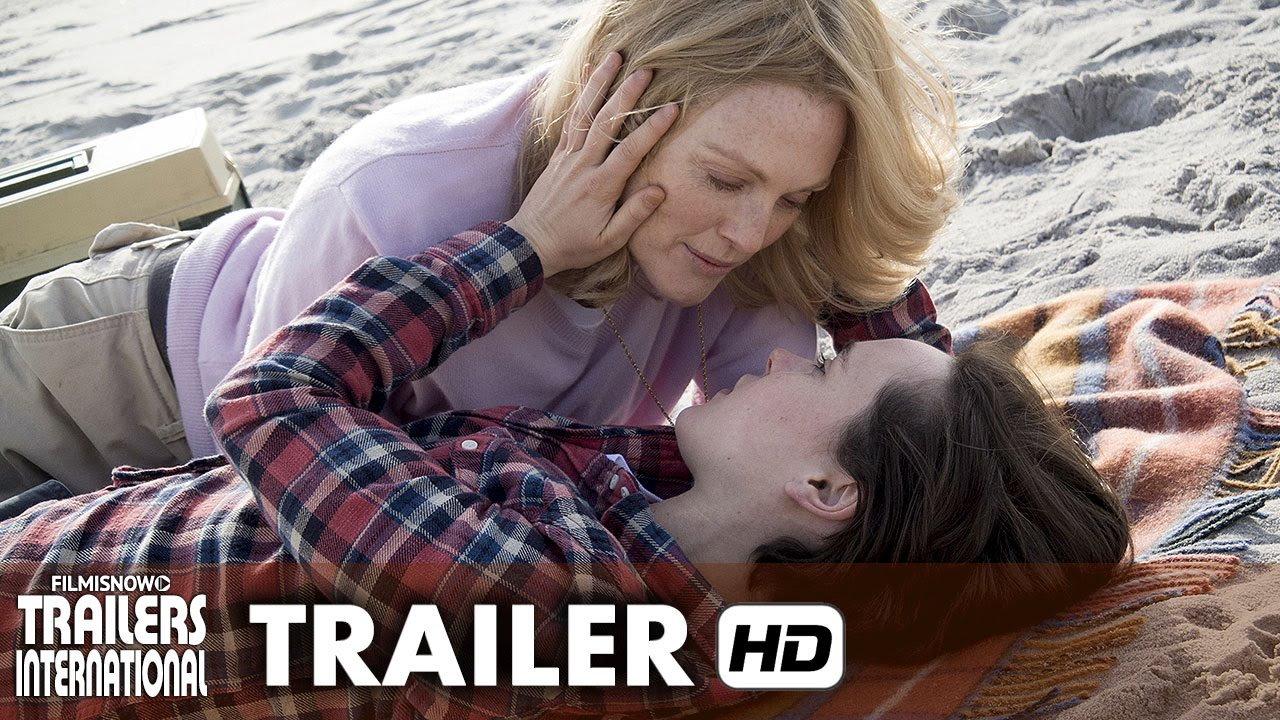 Amor Por Direito Trailer Oficial Legendado - Julianne Moore [HD]