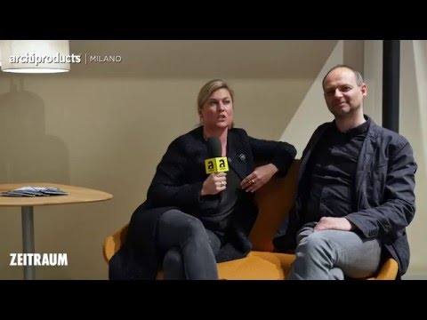 Salone del Mobile.Milano 2016 | ZEITRAUM - Jörg Kürschner, Claudia Kleine