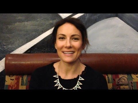 From the Dressing Room - Laura Benanti