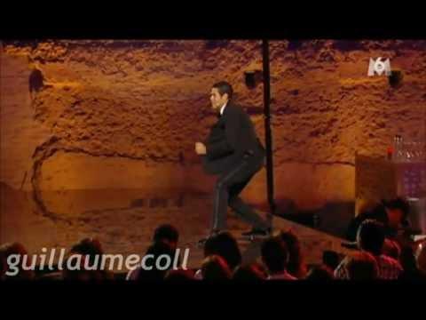 Jamel Debouzze  La Circoncision video