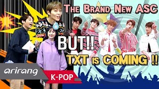 [After School Club] Ep.361 - TOMORROW X TOGETHER(투모로우바이투게더) is Coming ! _ Preview