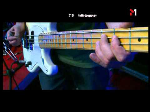 7Б - Танцы Финансов (Live @ М1, 2003)