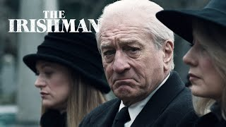 Quiet, Intimate and Pure: Sound Mixing on The Irishman | Netflix