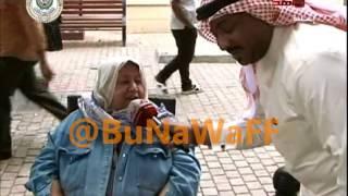 لقاء مع أخت صفاء الهاشم