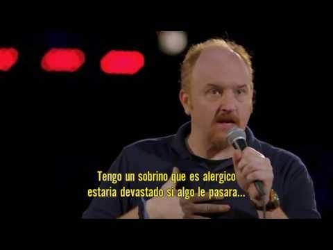 Louis C.K - Oh my God! Subtitulos Español Por supuesto pero...