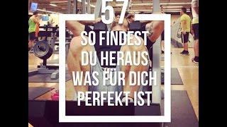 Built by Science #57 - Der perfekte Trainingsplan für DICH!