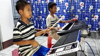 Lại Nhớ Người Yêu [Hòa Tấu] - Nhạc sống Phong Bảo