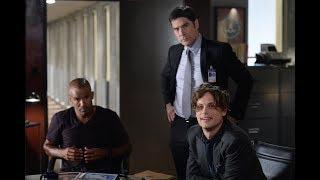 クリミナル・マインド/FBI vs. 異常犯罪 シーズン12 第18話