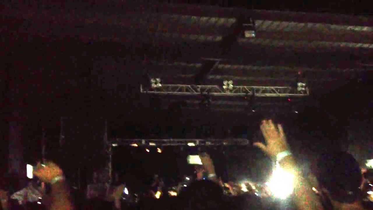 Kendrick Lamar Swimming Pools Drank Live Whitewater Amph Nbtx Youtube