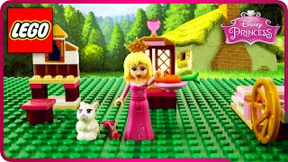 ♥ LEGO Disney Princess - Sleeping Beauty