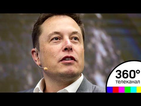Илон Маск: Третья мировая война начнётся из-за искусственного интеллекта