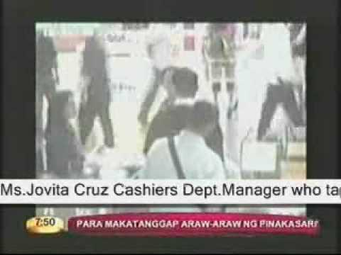 BOYET FAJARDO SCANDAL! OR DFP MANAGERS SCANDAL!!! (SELECTIVE JUSTICE PART1)