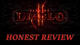 💢 Path of Diablo - Honest Review - Diablo 2 Mod 💢