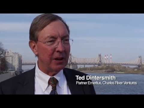Ted Dintersmith on innovation for education