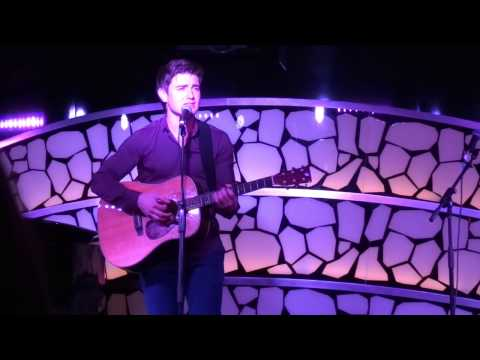 And I Love You So Emmet Cahill - 2014 Celtic Thunder Cruise video