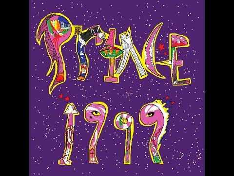 Prince - All The Critics Love u in New York