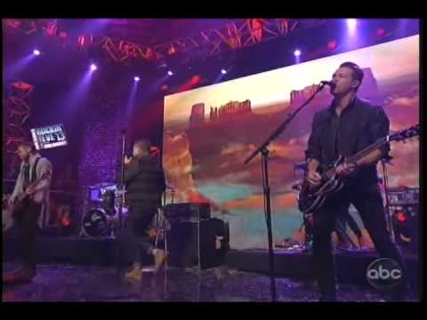 One Republic Feel Again Live New Year's Rockin' Eve 2013