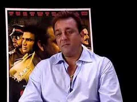 Sanjay Dutt's act of reality