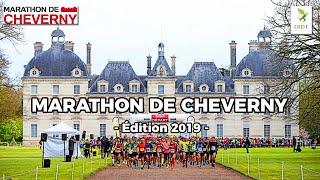 MARATHON DE CHEVERNY 2019