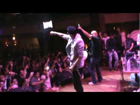 RDB Singing Singh Is King  Live At Alhambra Palace July 4th...
