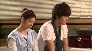 Playful Kiss episodio 9 sub en español