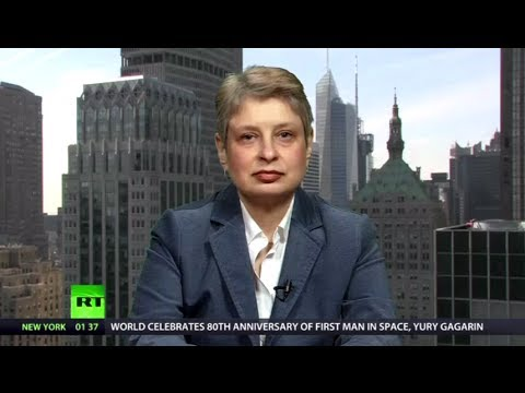 Crimea - a clash of Russian and NATO interests? (ft. Nina Khrushcheva)