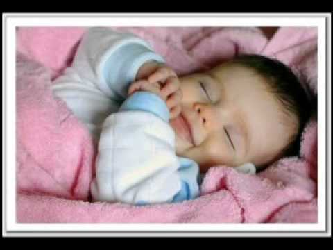 1 HOUR of Children's & Baby Sleep Music! By: HarrysCupboard