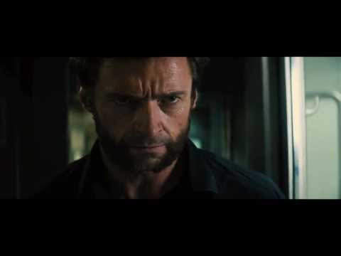 WOLVERINE: WEG DES KRIEGERS - CinemaCon Clip (Full-HD) - Deutsch / German