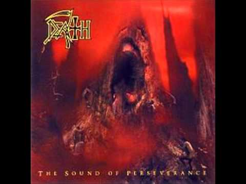 Death - Spirit Crusher