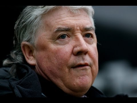 Joe Kinnear talkSPORT Interview | Yohan Kebab | Newcastle United
