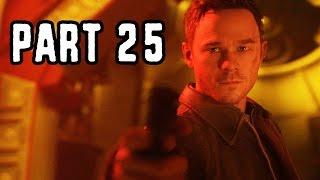Quantum Break Gameplay Walkthrough Part 25 - One Last Hope (XB1 1080p HD)