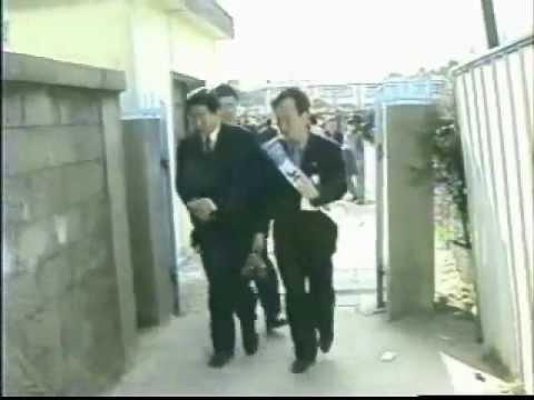 12년 전, 노무현의 공터연설