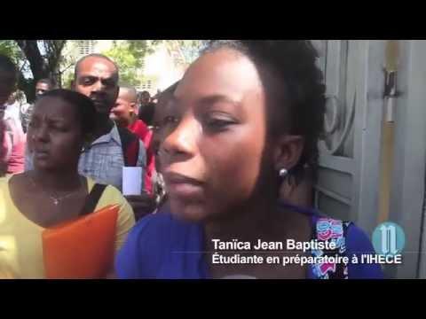 Haiti news: NOU DI NON !!